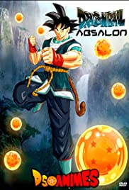 Dragon Ball Absalon Poster - TV Show Forum, Cast, Reviews