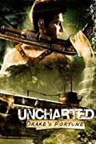 Image of Uncharted: Drake's Fortune
