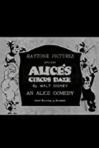 Image of Alice's Circus Daze