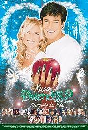 Xuxa e os Duendes 2: No Caminho das Fadas Poster