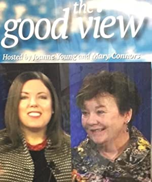 The Good View: Weekly Boost