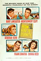 Primary image for From Here to Eternity