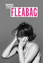 National Theatre Live: Fleabag (2019) poster
