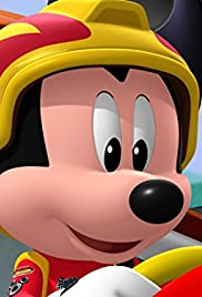 Mouse vs. Machine!/Grandpa Beagle's Day Out Poster