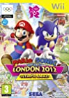 Mario & Sonic at the London Olympic Games