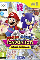 Image of Mario & Sonic at the London 2012 Olympic Games