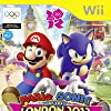 Mario & Sonic at the London 2012 Olympic Games (2011)