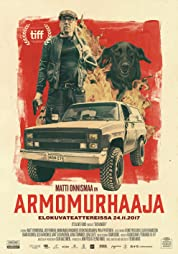 Euthanizer (2017) poster
