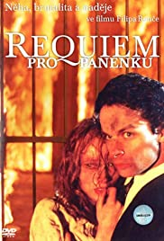 Requiem pro panenku (1992) Poster - Movie Forum, Cast, Reviews