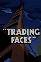 Image of Darkwing Duck: Trading Faces