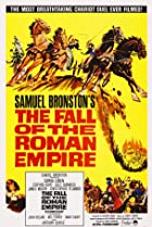 Image of The Fall of the Roman Empire