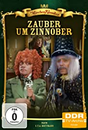Zauber um Zinnober Poster
