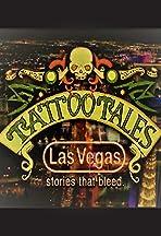 Tattoo Tales... Stories That Bleed.
