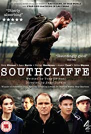 Southcliffe Poster - TV Show Forum, Cast, Reviews