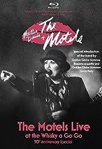 Martha Davis & the Motels Live at the Whiskey a Go Go
