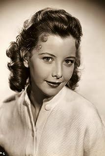 June Thorburn Picture
