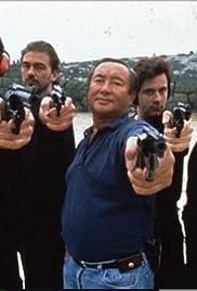 Van Loc: un grand flic de Marseille Poster