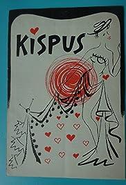 Kispus Poster