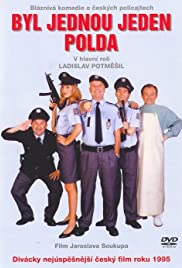 Byl jednou jeden polda (1995) Poster - Movie Forum, Cast, Reviews