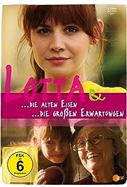 Lotta & die großen Erwartungen Poster