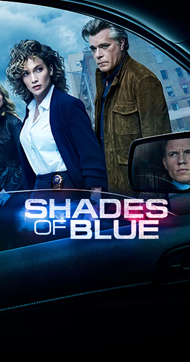 Shades of Blue (TV Series 2016– ) 480p
