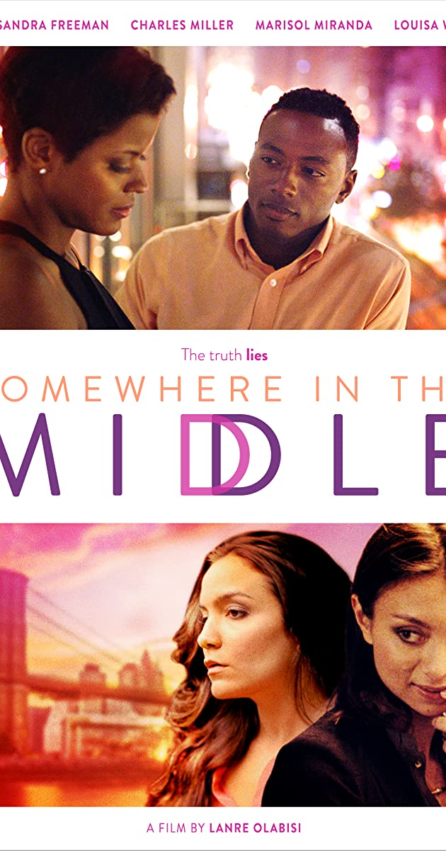 Кадры из фильма in the middle сериал