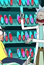Primary image for Morty's Mind Blowers