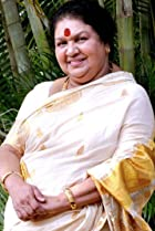 Image of Kaviyoor Ponnamma