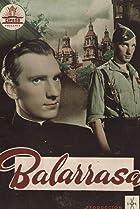 Balarrasa (1951) Poster