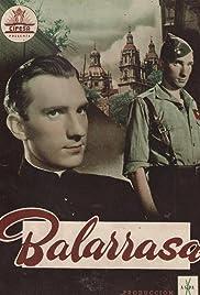 Balarrasa Poster