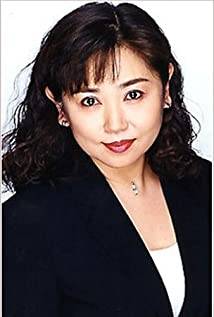 Mami Koyama Picture