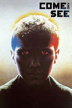 Masacre: ven y mira - 1985
