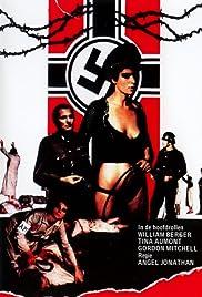 Holocaust parte seconda: i ricordi, i deliri, la vendetta Poster