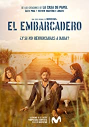 El Embarcadero (2019) poster