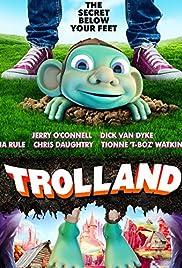Trolland Poster