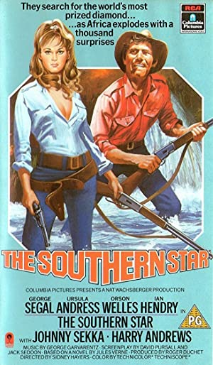 The Southern Star full movie streaming