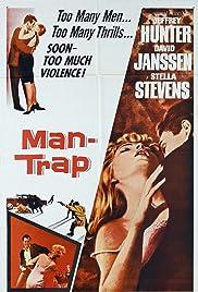 Man-Trap(1961) Poster - Movie Forum, Cast, Reviews