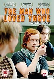 Mannen som elsket Yngve Poster
