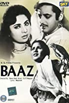 Image of Baaz