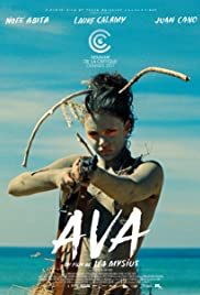 Ava 2017 FRENCH 1080p WEB-DL x264