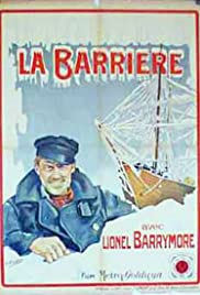 The Barrier Poster