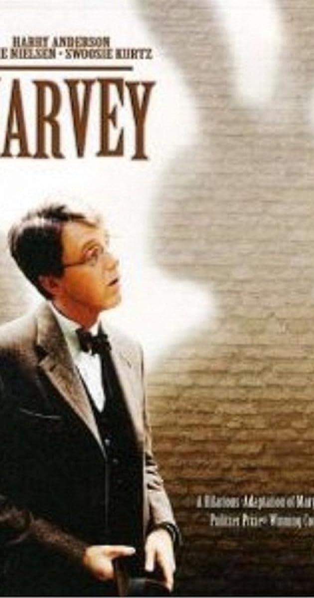 harvey movie review