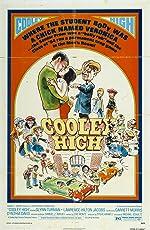 Cooley High(1979)
