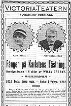 Image of Fången på Karlstens fästning