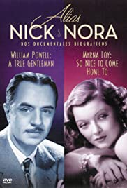 Myrna Loy: So Nice to Come Home to Poster