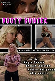 Booty Hunter (2012) Poster - Movie Forum, Cast, Reviews