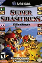Image of Super Smash Bros. Melee