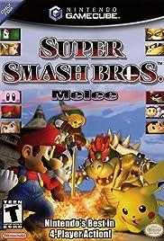 Super Smash Bros. Melee Poster