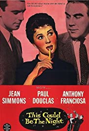 This Could Be the Night (1957) Poster - Movie Forum, Cast, Reviews