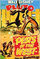 Image of Pests of the West